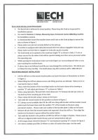 ECH GR8 Compactor brochure pdf download