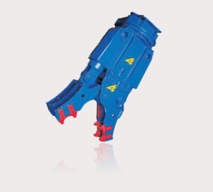 ECH Demolition Attachments - Arden Universal Processor